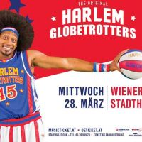 Harlem Globetrotters | 28.03.2018 @ Wiener Stadthalle, Halle D 003 © Barracuda Entertainment