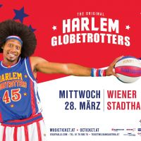 Harlem Globetrotters | 28.03.2018 @ Wiener Stadthalle, Halle D 004 © Barracuda Entertainment