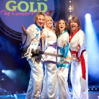 ABBA GOLD - the concert show | Mo, 12.03.2018 @ Wiener Stadthalle, Halle F 002 © Kocovski Photography