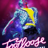 Footloose - Das Musical | Di, 27.03.2018 @ Wiener Stadthalle, Halle F © Cofo
