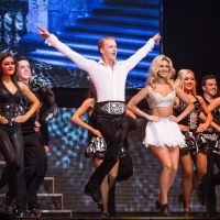 Lord of the Dance - created by Michael Flatley | Sa, 31.03.2018 und So, 01.04.2018 @ Wiener Stadthalle, Halle F 004 © Brian Doherty