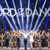Lord of the Dance - created by Michael Flatley | Sa, 31.03.2018 und So, 01.04.2018 @ Wiener Stadthalle, Halle F 005 © Brian Doherty