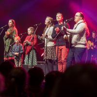 Angelo Kelly & Family - Irish Christmas | Fr, 14.12.2018 @ Wiener Stadthalle, Halle F 001 © Arcadia Live