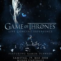 Game of Thrones Live Concert Experience | Sa, 19.05.2018 @ Wiener Stadthalle, Halle D © Game of Thrones