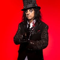 Spend the Night with ALICE COOPER | 27.11.2017 @ Wiener Stadthalle Halle D © Barracuda Music