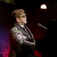 "Elton John - ""Farewell Yellow Brick Road""-Tour 