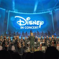 Disney In Concert:  2018 - Wonderful Worlds| Sa, 22.12.2018 @ Wiener Stadthalle 003 © Kai-Heimberg