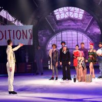 Holiday on Ice SHOWTIME Mi, 29.01.2020 - So, 09.02.2020, Halle D 002 © Holiday on Ice Productions