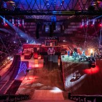 Masters of Dirt I Fr, 12.03.2021 - So, 14.03.2021 I Wiener Stadthalle I Halle D I 013 © Next Level Entertainment GmbH