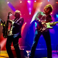 The Dire Straits Experience I Fr, 25.03.2022 I Wiener Stadthalle I Halle F I 021 © Dire Straits