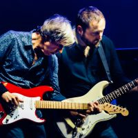 The Dire Straits Experience I Fr, 25.03.2022 I Wiener Stadthalle I Halle F I 027 © Dire Straits