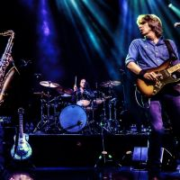 The Dire Straits Experience I Fr, 25.03.2022 I Wiener Stadthalle I Halle F I 001 © Dire Straits