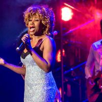 Simply The Best I Die Tina Turner Story I Sa, 03.04.2021 I Wiener Stadthalle I Halle F I 002 © Stars in Concert