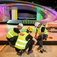 Eurovision Song Contest 2015 © ORF