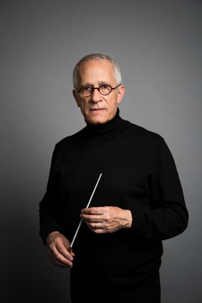 James Newton Howard 2017 © Mark Hanauer