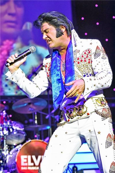 Elvis - Das Musical 2017 © Elvis - Das Musical | Cofo