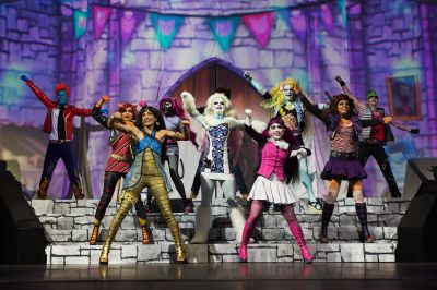 Monster High Live 2017 © Martin Huch