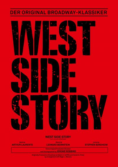 a short report on west side story Use this cliffsnotes the outsiders book summary the novel tells the story of ponyboy curtis and his struggles short for socials, who are the west-side.