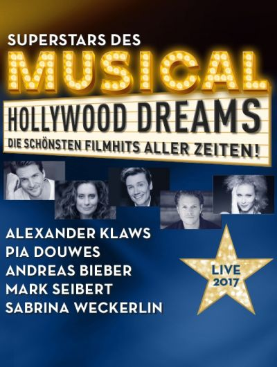 Superstars des Musicals © Superstars des Musicals