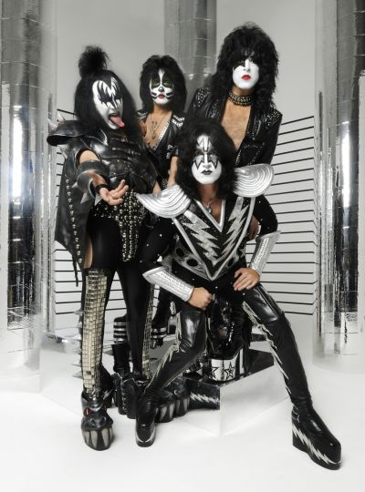 Kiss © KISS Catalog Ltd