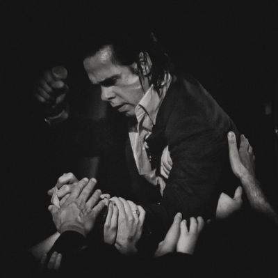 Nick Cave & The Bad Seeds |1.11.2017 © Barracuda