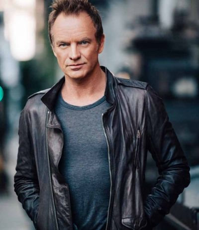 STING 57TH & 9TH TOUR © Eric Ryan Anderson