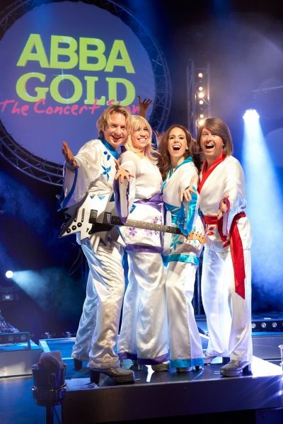 Abba Gold - The Concert Show © Kocovski Photography
