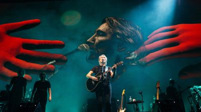 Roger Waters Us+Them © Kate Izor