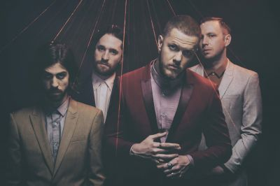 Imagine Dragons © Barracuda Music