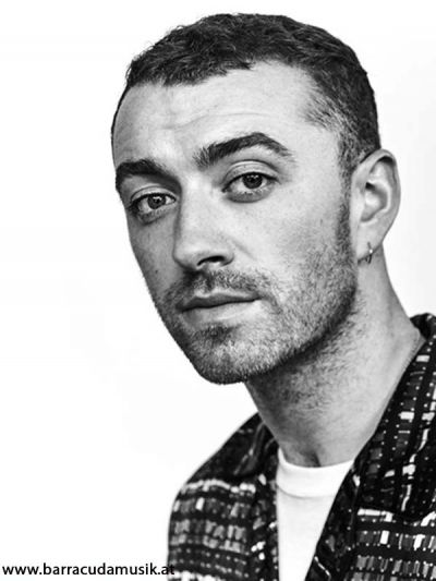 Sam Smith © Barracudamusic.at