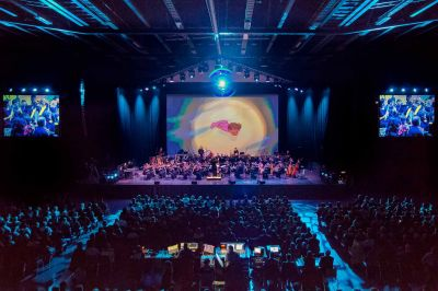 Disney in Concert 2017 - Magic Moments © Disney in Concert