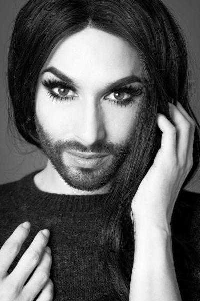 Best of Austria meets Classic © Conchita credit Markus Morianz