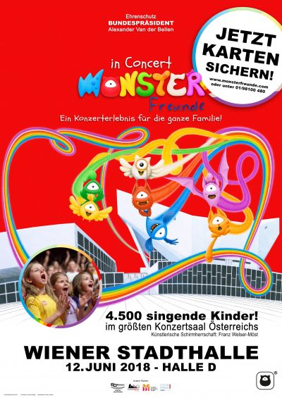 Monsterfreunde2018 © Laurent Ziegler