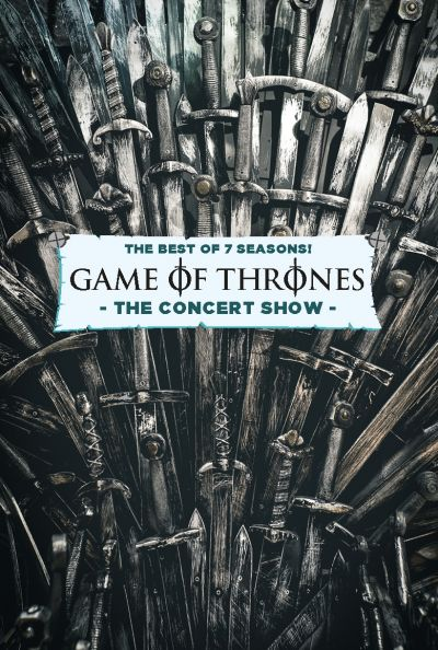 Best of Game of Thrones © Highlight-Concert