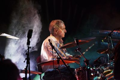 Nick Mason's Saucerful Of Secrets © Barracuda