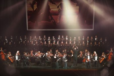 The Best Of Ennio Morricone © Highlight-Concert