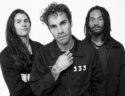 Fever 333 © Barracuda