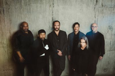 Dave Matthews Band © Barracuda