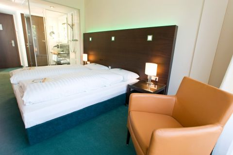 Hotel Flemings Westbahnhof © Hotel Flemings