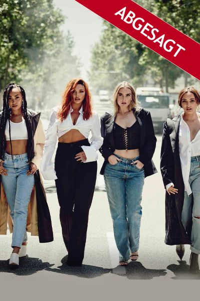 Little Mix, Do, 19.09.2019, Wiener Stadthalle, Halle D © Barracuda Music