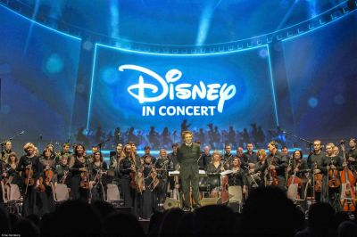 Disney in Concert - Dreams Come True, Mi, 19.05.2021 @ Wiener Stadthalle, Halle D, 002 © Kai Heimberg