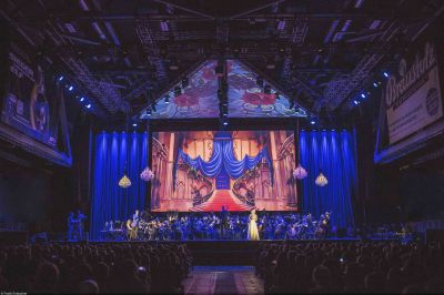 Disney in Concert - Dreams Come True, Mi, 19.05.2021 @ Wiener Stadthalle, Halle D, 005 © Frank Embacher