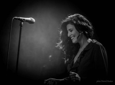 "Forever Amy, ""A celebration of the music of Amy Winehouse - featuring Amy's Original Band!"", Do, 26.03.2020, Wiener Stadthalle, Halle F, 003 © Patrick Denkers"