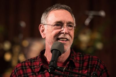 Krishna Das, Peace of My Heart Europe Tour 2019, Mi, 24.07.2019, Wiener Stadthalle, Halle E, 003 © Matt Thomas