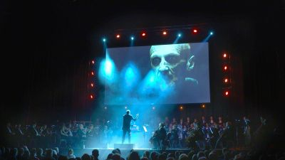 Game Of Thrones - The Concert Show, The Music Of All Seasons, Di, 25.02.2019 @ Wiener Stadthalle, Halle F © Highlight Concerts GmbH