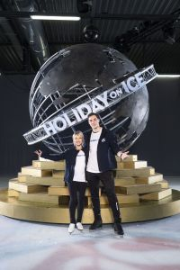 Holiday on Ice SHOWTIME Für dieses Event gibt es Funtickets  Mi, 29.01.2020 - So, 09.02.2020  Wiener Stadthalle, Halle D © Holiday on Ice Productions