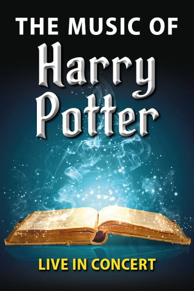 The Music of Harry Potter, Live in Concert, Do, 20.02.2020 @ Wiener Stadthalle, Halle F © Highlight Concerts GmbH