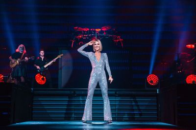 Celine Dion, Courage World Tour, Do, 20.05.2021 @ Wiener Stadthalle, Halle D, 002 © Brian Purnell