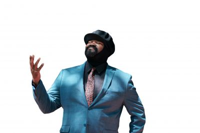 Gregory Porter, All Rise, Do, 04.11.2021 @ Wiener Stadthalle, Halle F © Barracuda Music GmbH