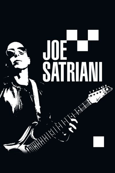 Joe Satriani - The Shapeshifting Tour 2021, Mo, 17.05.2021 @ Wiener Stadthalle, Halle F © Ovation Events